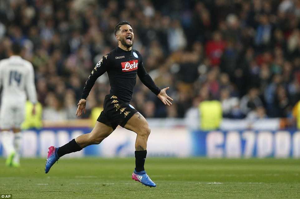 Ket qua Champions League: Ghi ban dep mat, Real nguoc dong ha guc Napoli hinh anh 1