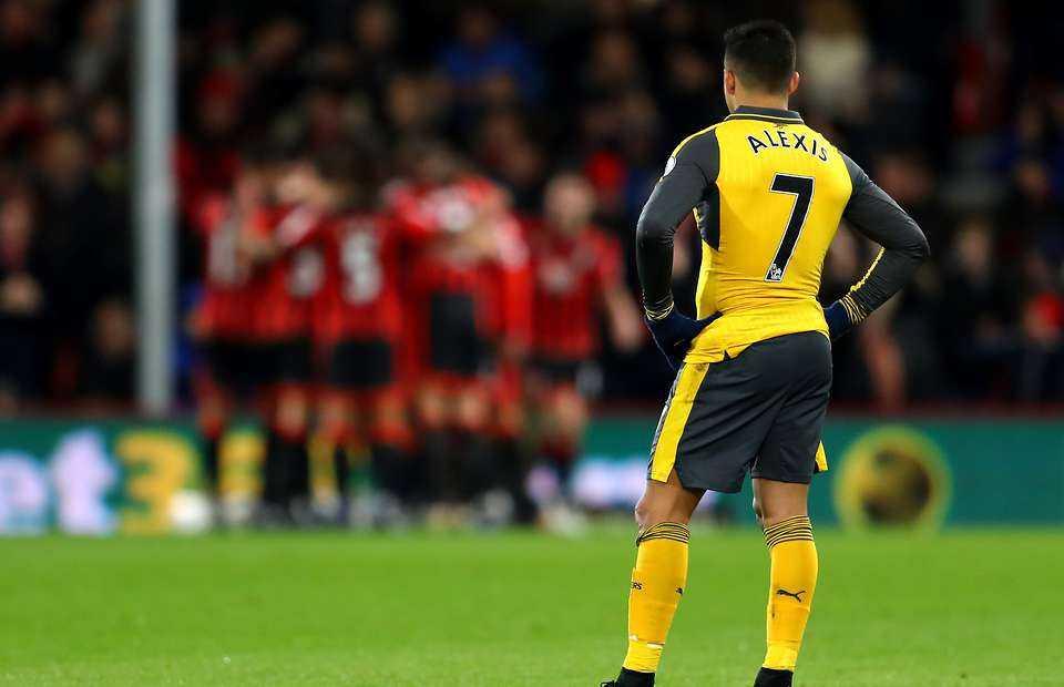 Co dong vien len ke hoach dua Alexis Sanchez roi Arsenal hinh anh 3