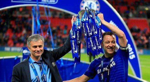 Vi sao Jose Mourinho quyet vo dich Cup Lien doan bang moi gia? hinh anh 2