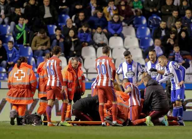 Va cham manh, Fernando Torres nguy kich hinh anh 1