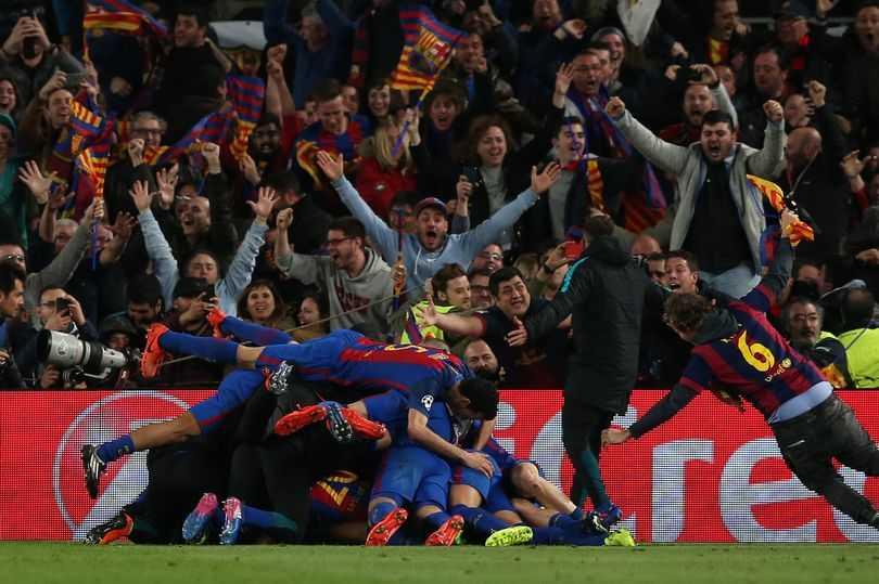 BLV Quang Huy: Barca chien thang khong tuong, Neymar co the ke thua Messi hinh anh 1