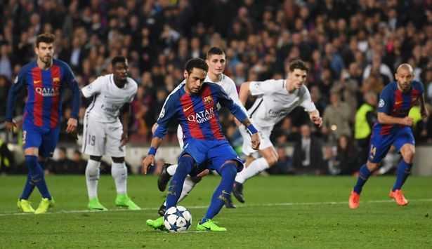 BLV Quang Huy: Barca chien thang khong tuong, Neymar co the ke thua Messi hinh anh 2