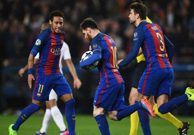 Barca ha PSG: 22 ngay nuoi quyet tam chien thang ky vi hinh anh 13