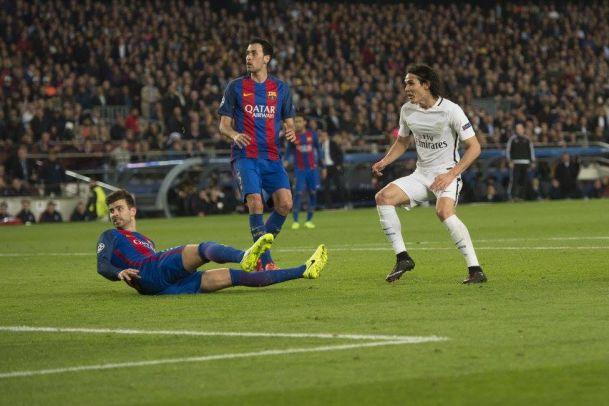Barca ha PSG: 22 ngay nuoi quyet tam chien thang ky vi hinh anh 14