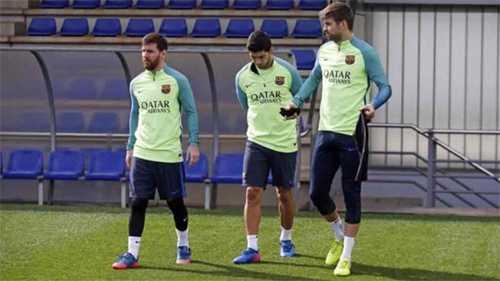 Barca ha PSG: 22 ngay nuoi quyet tam chien thang ky vi hinh anh 4