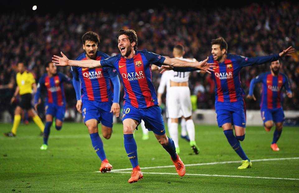 Nhung ly do khien ban phai xem tu ket Champions League 2016/2017 hinh anh 11