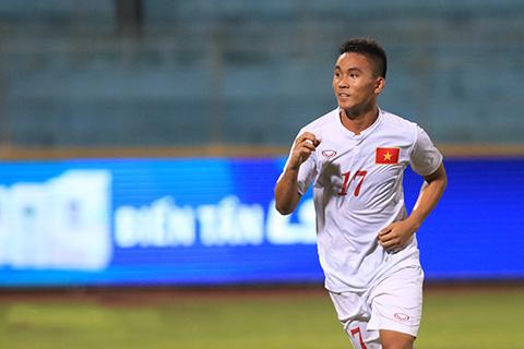 World Cup U20: Nguoi hung U19 Viet Nam len trang chu FIFA hinh anh 2