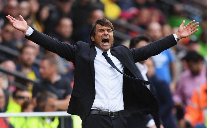 Chelsea vs Man City: Antonio Conte muon vo dich, hay nho bai hoc Guardiola hinh anh 4
