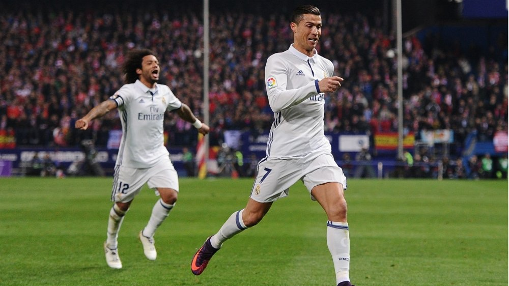 Link xem truc tiep Real Madrid vs Atletico Madrid vong 31 La Liga hinh anh 13