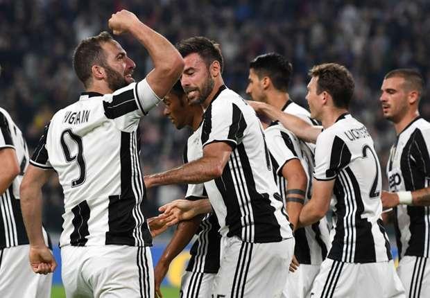Tu ket cup C1: Juventus bao thu Barca, Dortmund thang hoa cam xuc hinh anh 1