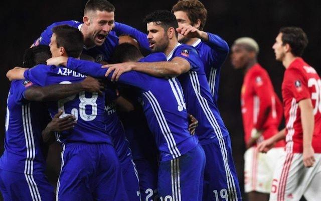 Link xem truc tiep Chelsea vs Tottenham ban ket FA Cup hinh anh 16