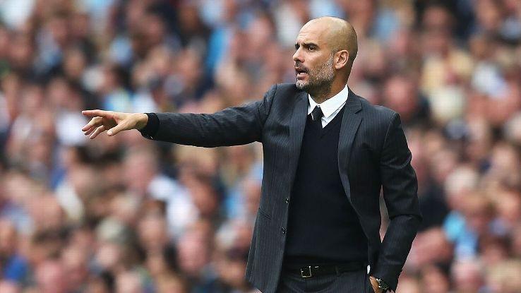 Trang tay cung Man City, Guardiola khang dinh ban than gioi hon truoc hinh anh 1