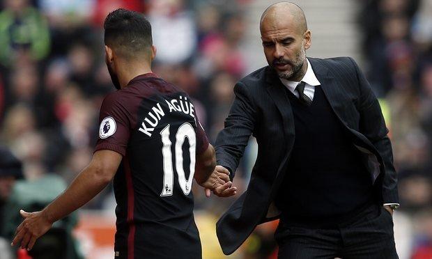 Trang tay cung Man City, Guardiola khang dinh ban than gioi hon truoc hinh anh 2