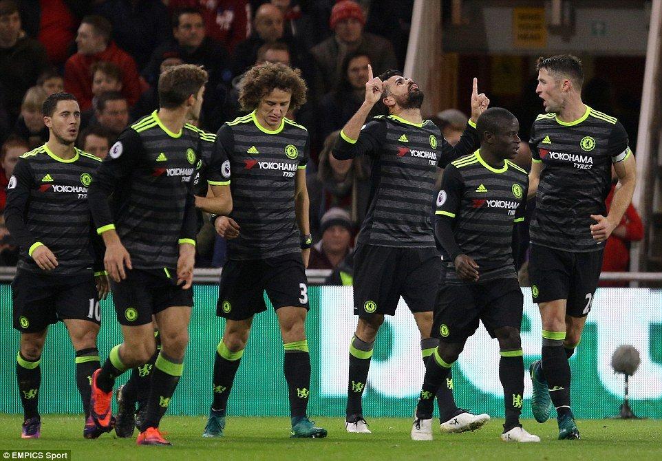 Tong quan vong 36 Ngoai hang Anh: Chelsea ap sat ngoi bau, cho dai chien Arsenal vs MU hinh anh 2