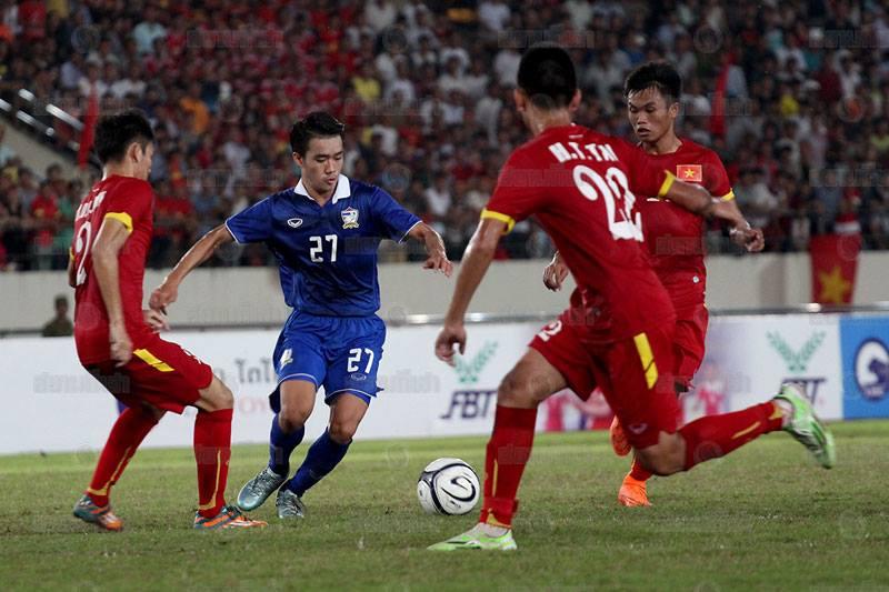 U20 Viet Nam da World Cup U20: Nguoc nang, nguoc gio thanh nguoi hung hinh anh 1