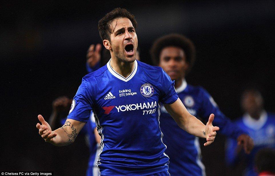 Video ket qua Chelsea vs Watford: Chelsea thang tran dau voi tu cach 'duong kim vo dich' hinh anh 2