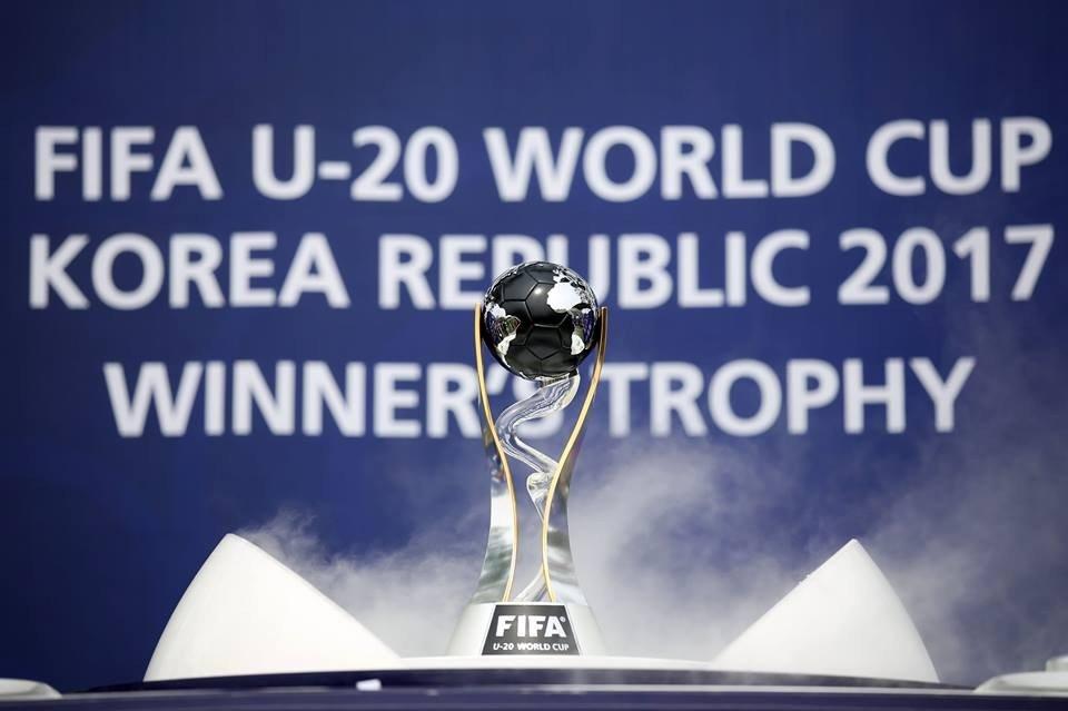 Thong ke kho tin tai U20 World Cup 2017: But chua nha lai thieng hinh anh 1