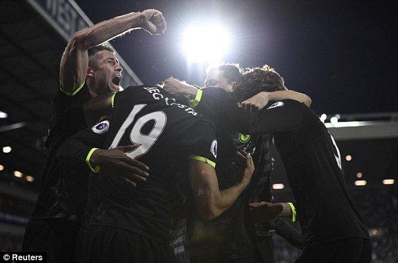 21h truc tiep Chelsea vs Sunderland: Thoi khac vang cua nha vo dich hinh anh 1