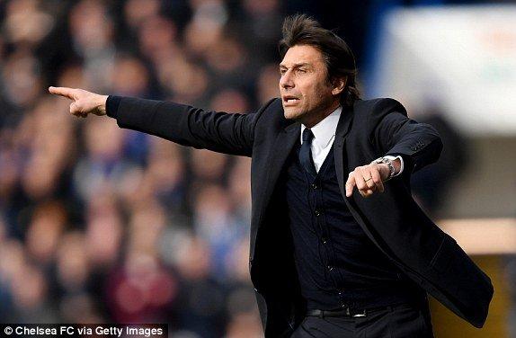 21h truc tiep Chelsea vs Sunderland: Thoi khac vang cua nha vo dich hinh anh 2