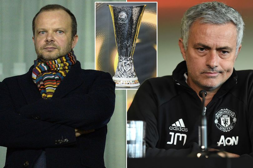 Vo dich Europa League, Mourinho se nhan luong cao nhat the gioi hinh anh 1