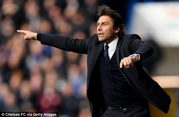 Nhan dinh chung ket FA Cup Chelsea vs Arsenal: Cu dup vo dich cho Antonio Conte hinh anh 1