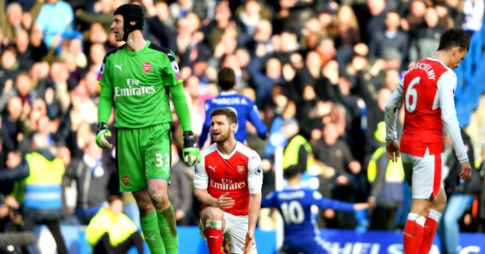 Nhan dinh chung ket FA Cup Chelsea vs Arsenal: Cu dup vo dich cho Antonio Conte hinh anh 2