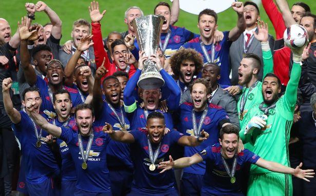 Vo dich Europa League, Mourinho yeu cau MU bo sung 4 ngoi sao hinh anh 1