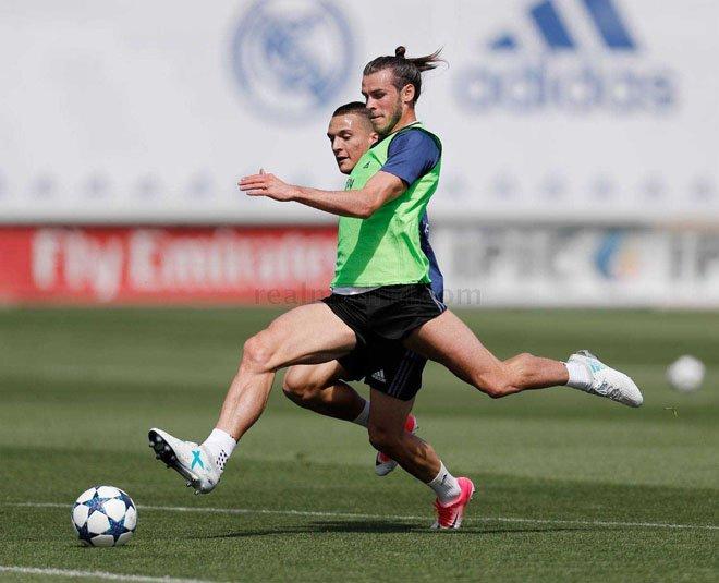 Ronaldo khong muon Bale da chinh o chung ket Champions League hinh anh 2
