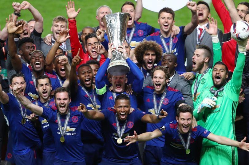 Forbes: Man United la doi bong gia tri nhat hanh tinh hinh anh 1