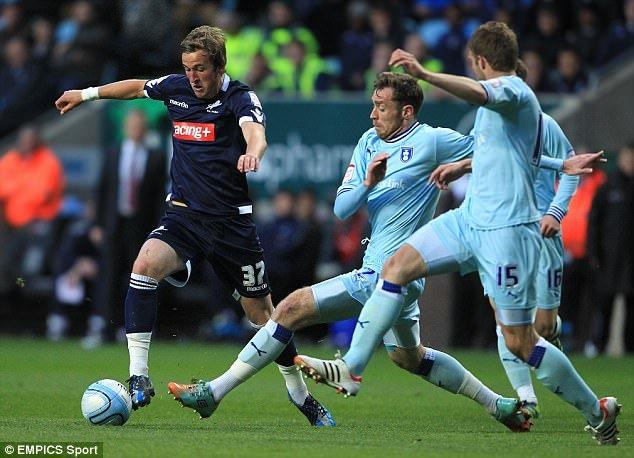 Lampard, Terry, Harry Kane: Bi dem cho muon khong phai bi kich cua nhung ngoi sao hinh anh 7