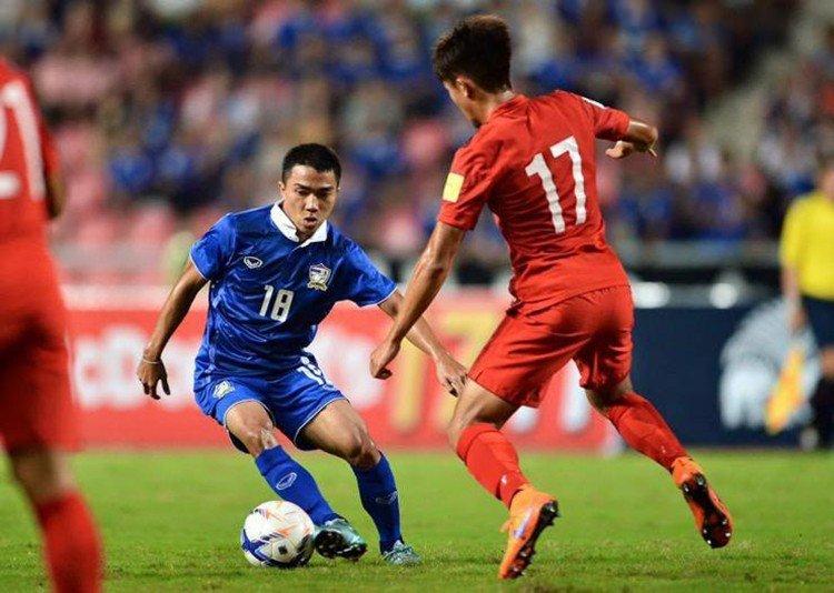 'Messi Thai Lan' bat ngo... khong thich len tuyen hinh anh 1