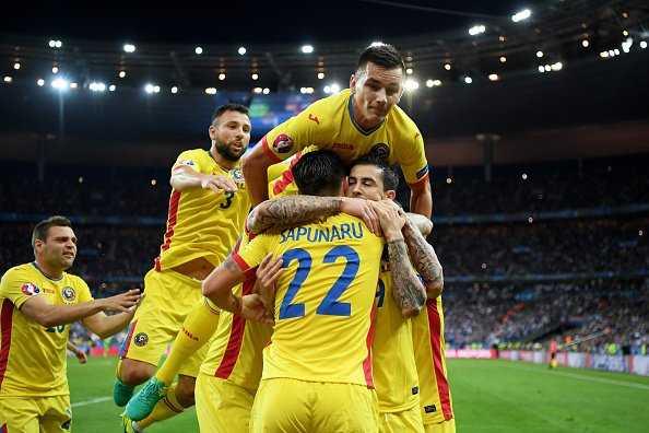 Tin tuc Euro 11/6: Thua Phap, Romania thua nhan kiet suc hinh anh 1