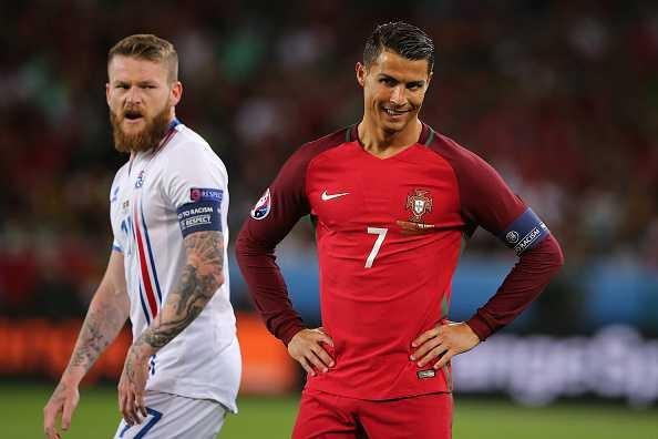 Bo Dao Nha chia diem, Ronaldo cuoi cay dang hinh anh 6