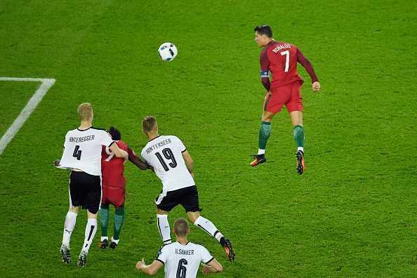 Tin tuc Euro 19/6: Da hong 11m, Ronaldo nhan trach nhiem truoc ca doi hinh anh 3