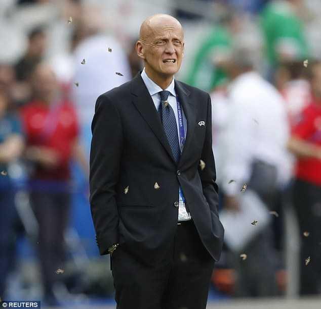 Buom dem dau len mat Ronaldo, pha dam chung ket Euro 2016 hinh anh 5