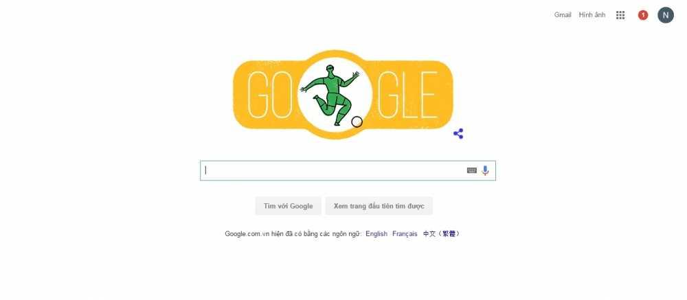 Google hưởng ứng khai mạc thế vận hội Paralympics dành cho người khuyết tật