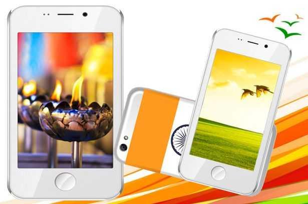 Smartphone gia 100.000 dong chinh thuc toi tay nguoi dung hinh anh 1