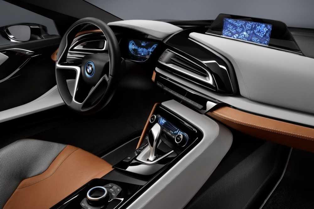 Thuc hu BMW i8 Roadster phien ban mui tran do bo thi truong nam 2018 hinh anh 2