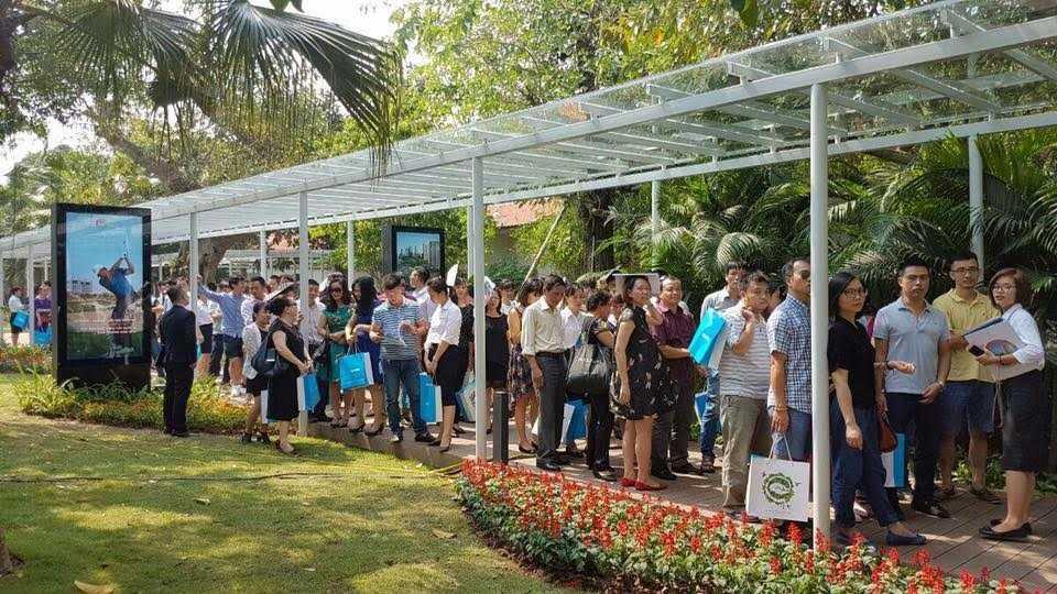 Chien luoc moi de vuot qua 'dinh cao' ban hang cua ong chu Ecopark la gi? hinh anh 1