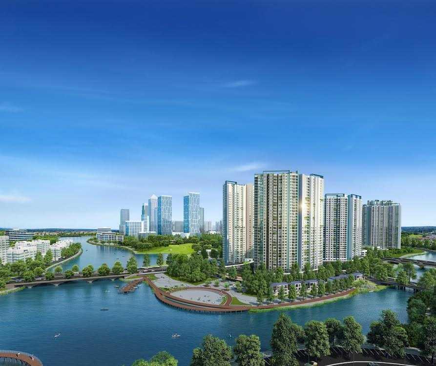 Chien luoc moi de vuot qua 'dinh cao' ban hang cua ong chu Ecopark la gi? hinh anh 3