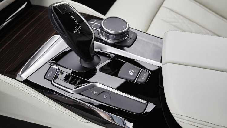 BMW 5 Series 2017: Xe dep, gia dep lam me long cong chung hinh anh 3
