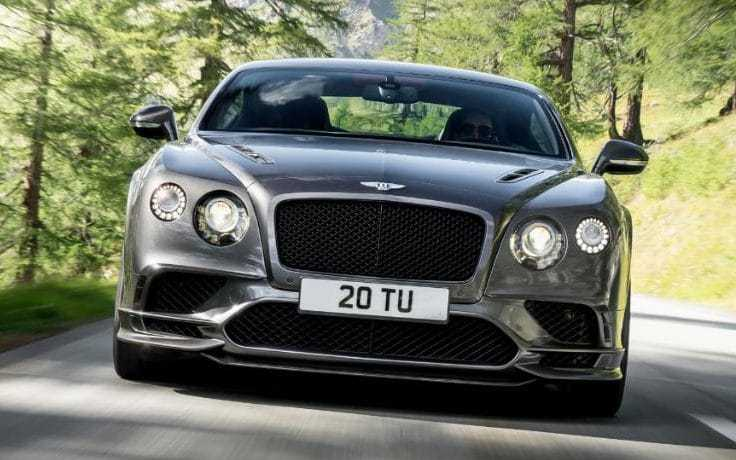 Soi Bentley Continental Supersports 2017, sieu xe nhanh nhat, manh nhat the gioi hinh anh 1