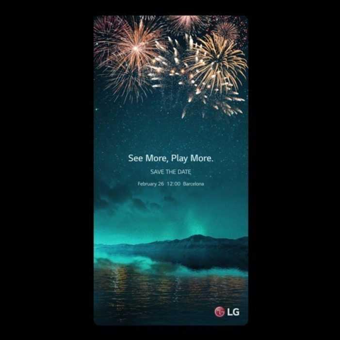 Ngam LG G6 dep vuot troi, 'qua mat' ca Galaxy S8 hinh anh 1