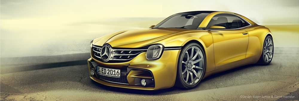 Ve dep co dien pha hien dai cua sieu xe Mercedes-Benz 350 SE hinh anh 1