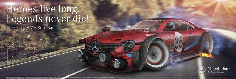 Ve dep co dien pha hien dai cua sieu xe Mercedes-Benz 350 SE hinh anh 4