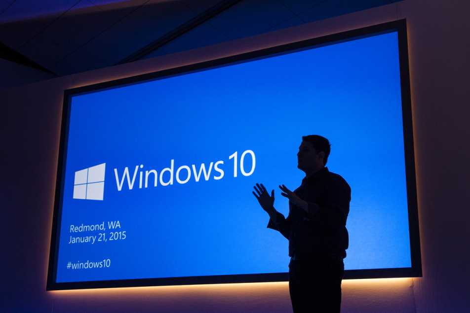 Microsoft thu nghiem Windows 10 Cloud, canh tranh voi ChromeOS hinh anh 1
