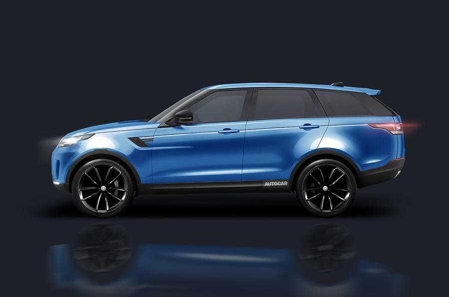 Range Rover Velar ra mat, tro thanh doi thu canh tranh cua Porsche Macan hinh anh 1