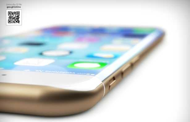 iPhone 8 se ra mat som hon du kien hinh anh 3