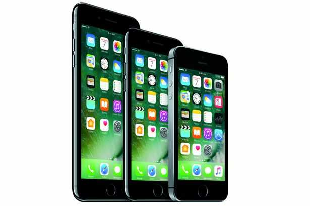 iPhone 8 se ra mat som hon du kien hinh anh 1