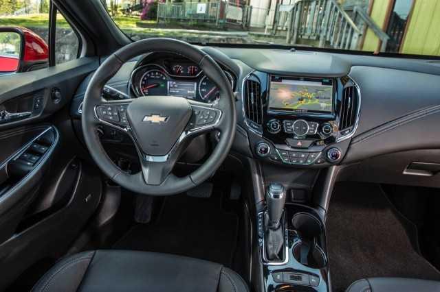 Chevrolet Cruze Diesel 2017: O to tiet kiem nhien lieu nhat the gioi hinh anh 3